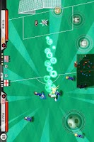 Screenshot of Soccer Superstars®