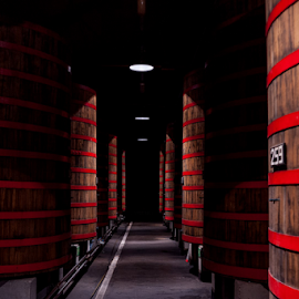 Rodenbach by Lucien Vandenbroucke - Food & Drink Alcohol & Drinks