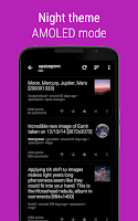 Screenshot of Sync for reddit (Dev)