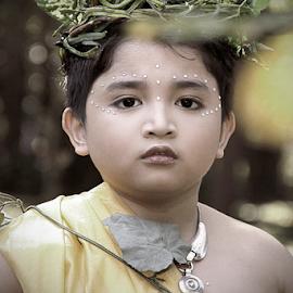 by Tristan Yap - Babies & Children Child Portraits