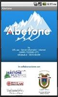 Screenshot of Abetone