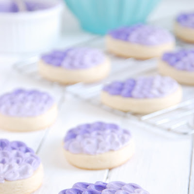 Super Soft Sugar Cookies