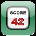 kScore - Scoreboard icon
