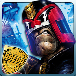 Cover art Judge Dredd: Countdown Sec 106