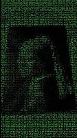 Screenshot of Matrix Camera
