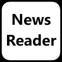 Lector de noticias icon