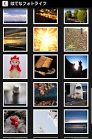 Screenshot of Hatena Fotolife for Android