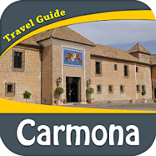 Carmona Offline Map Guide
