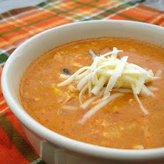 Chicken Enchilada Soup and My Top 10 Soup Recipes