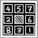 BB Blackboard Puzzle Deluxe icon