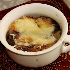 A French Onion Soup Lovers French Onion Soup