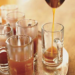 Spiked Apple Cider Drink Recipes