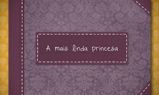 A mais linda princesa