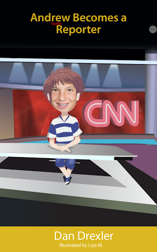 Work at CNN APK