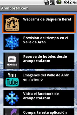 Aranportal.com - Valle de Aran