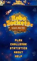 Screenshot of RoboSockets: Link Me Up