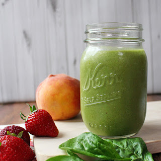 Summer Green Smoothie