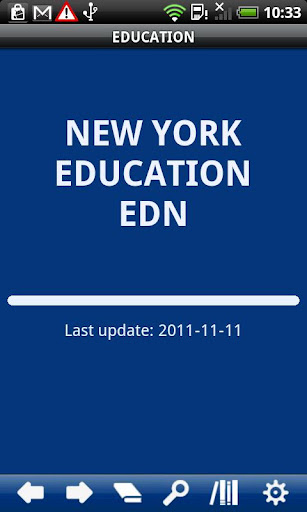 New York State Education Law