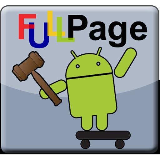 工具必備App|FullPage for ebay (Australia) LOGO-綠色工廠好玩App