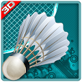 Super Badminton 3D APK for Bluestacks
