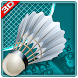 Super Badminton 3D