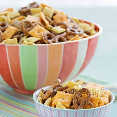 Original Ranch Snack Mix
