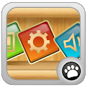 Application box icon