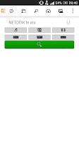 Screenshot of NETDİSK