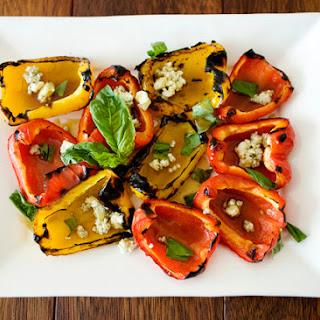 Grilled Pepper Salad Recipes