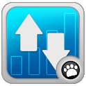 Data Traffic Monitor icon
