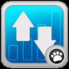 Data Traffic Monitor icon
