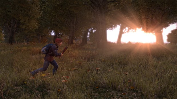 DayZ moving to a new game engine