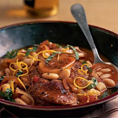 Osso Buco with Balsamic Onions