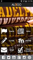 Screenshot of AU2Go