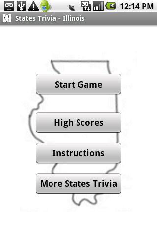 States Trivia - Illinois