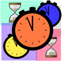 Complete Countdown Timer icon