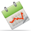 Financial Market Calendar Pro icon