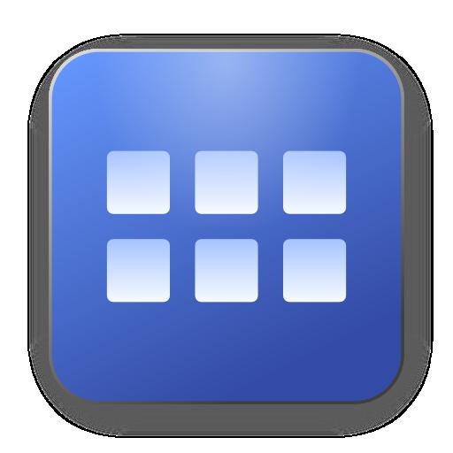 アプリポケット LOGO-APP點子