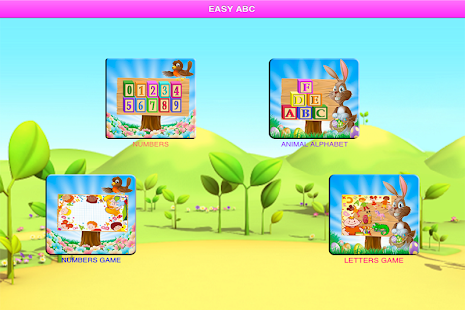 ABC For Toddlers - screenshot