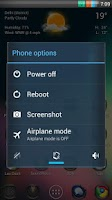 Screenshot of CM10/AOKP ANGEL THEME