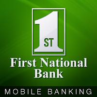 Screenshot of FNB Nevada Mobile