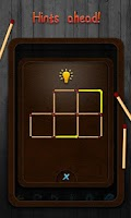 Screenshot of Matchstick Puzzles