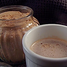 Hot Dark Cocoa, Sugar Free