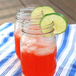 Strawberry Vodka Drinks Recipes
