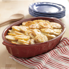 Creamy Scalloped Potato Casserole