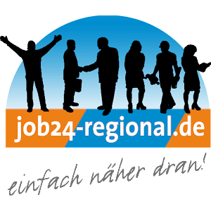 Einfache Jobsuche in Ihrer Region