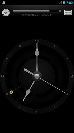 doubletwist-alarm-clock for android screenshot