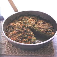 Brussels Bubble-and-Squeak