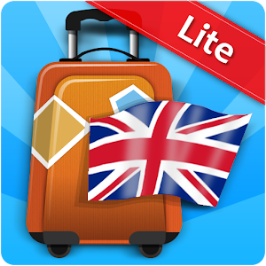 Phrasebook English (GB) Lite