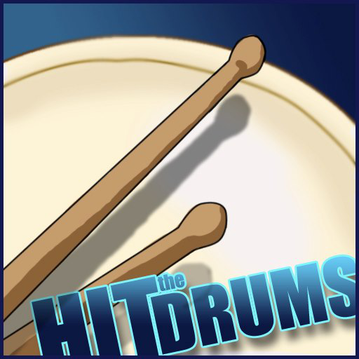 街機App|Hit the Drums (ドラム) LOGO-3C達人阿輝的APP